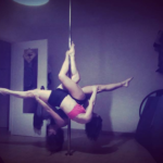 cours pole Duo montpellier